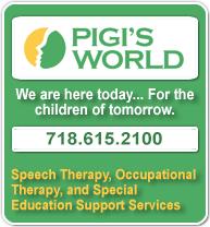 Pigi's World